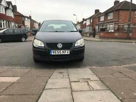 2006 VW Polo 1.4 Tdi E
