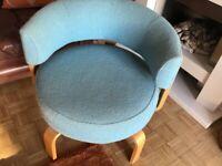 IKEA retro chair