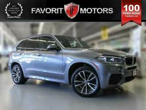2015 BMW X5 xDrive35i, M Sport, Leather, Back Cam, Sunroof