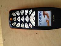 Nokia 3510i good condition