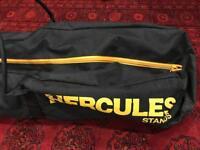 Hercules Speaker Stands