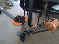 Body Sculpt Rowing Machine