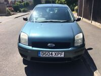 Ford Fusion 1.6 2 5dr Cheap to Insure and Run