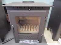 ESSE ONE 5KW DEFRA APPROVED MULTI FUEL STOVE REDUCED TO CLEAR £435