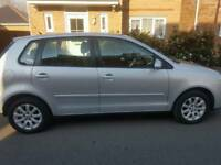 VW POLO TDI,12MONTHS MOT, CHEAP ON FUEL AND TAX, VERY RELIABLE, CD TIDY £1145 ONO