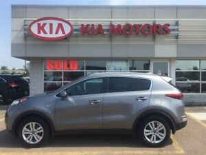 2017 Kia Sportage LX AWD - ONLY $93* WEEKLY (ON THE ROAD PRICING
