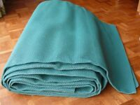 Breathable Groundsheet 5.1 x 2.5mts