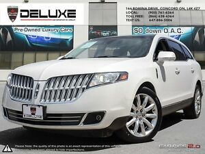 2011 Lincoln MKT MKT NAVIGATION 7 PASSENGER $86.31 WEEKLY