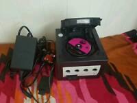 *WORKING* Retro Nintendo gamecube