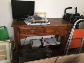 Desk/Dresser