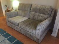 Sofa x 2