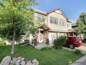 $318,500 - Townhouse for sale in St. Albert