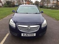 2011 Vauxhall Insignia 2.0 CDTi 16v Exclusiv 5dr Automatic HPI Clear @07445775115 @07725982426@