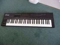 Roland JV-80 Sythesizer / Keyboard