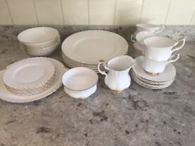 Royal Albert Val D'Or Bone China