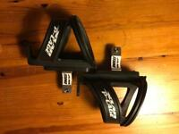 Xlab Mini P Cage bottle cages and bag