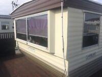 Atlas Festival Super 2 Bedroom Caravan