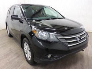 2014 Honda CR-V EX Bluetooth Sunroof Heated Seats