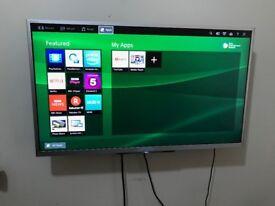Sony Bravia KDL-32W706B 32'' 1080p HD LCD LED Internet Smart TV