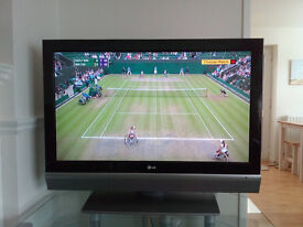 """LG 42"""" FREEVIEW TV"""