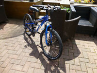 Childs Mountain Bike, Apollo FS24