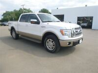 2011 Ford F-150 King Ranch-Check out the Video