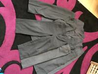 6 pair boy trousers to school 6-7 year