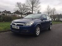 Vauxhall Astra 1.6 i 16v Club Easytronic 5dr Warranted mil+ HPI+ S-AUTO