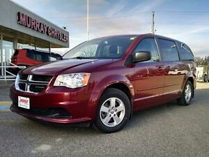 2011 Dodge Grand Caravan Wgn SXT Stow-N-Go 7 Passenger Option