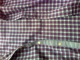 Greenwoods shirt rrp £30