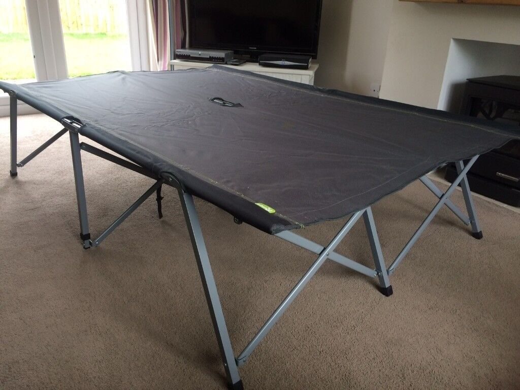 - Kampa Together Double Camp Bed In Cheltenham, Gloucestershire