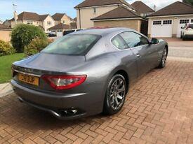 2008 Maserati Granturismo 4.2L - Full Service History