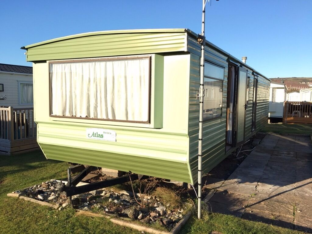 *Great Price* Atlas Florida 3 bed static caravan mobile home for sale delivery available