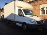 CHEAP FRIENDLY RELIABLE M4N AND V4N LONDON AND SURROUNDING - REMOVALS
