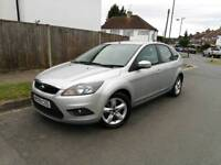 Ford focus automatic 2.0 diesel Low mileage 51850