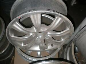 "Mags 17"" 4 trous Honda, VW, Hyundai, Mini, etc..."