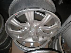 """Mags 13"""" a 18"""" 4 trous Honda, VW, Hyundai, Mini, etc..."""