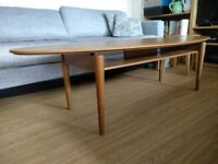 IKEA STOCKHOLM Coffee Table, perfect condition