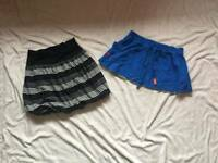 Skirt bundle