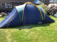 Eurohike tent in England | Camping Tents for Sale | Gumtree