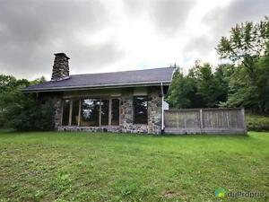 362 000$ - Maison à un étage et demi à vendre à Sutton