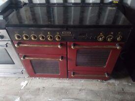 Renge cooker rengemaster 110cm