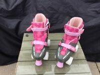 Disney roller boots
