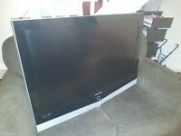 Samsung TV 42 inches, good working order