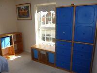 Furniture to boy's bedroom / Wardrobe, Storage