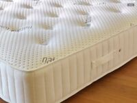 BRAND NEW PLATNIUM RANGE LUXURIOUS MATTRESSES FIVE STAR RATED FREE DELIVERY ANYTIME FROM 139
