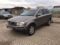 2010│Volvo XC90 2.4 D5 Active Estate Geartronic AWD 5dr│1 OWNER FROM NEW│FULL SERVICE HISTORY