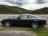 Jaguar XKR 4.0 Supercharged 1998 Excellent condition