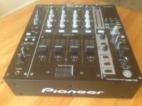 Pioneer DJM 750 DJ Mixer