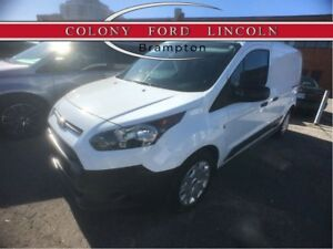 2015 Ford Transit Connect TRANSIT CONNECT WITH LOW KM'S!